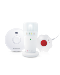 Visit Smoke Alarm Pack