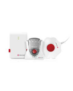 Bellman Visit Baby Cry Pager Pack